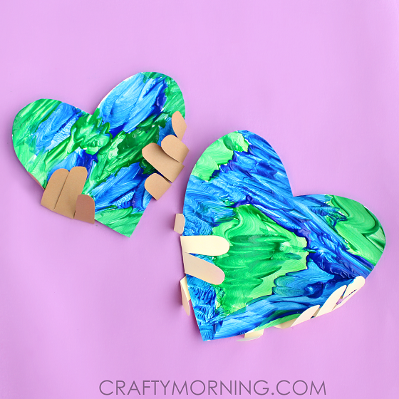 handprint-earth-day-craft-for-kids