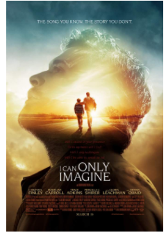only imagine